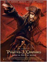 Regarder film Pirates des Caraïbes : Jusqu'au Bout du Monde streaming