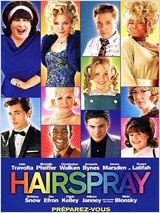 Regarder film Hairspray - 2007 streaming