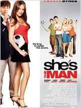 Regarder le Film She's the Man