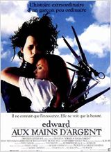 Regarder film Edward aux mains d'argent streaming
