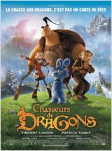 Regarder  CHASSEURS DE DRAGONS (2008) en Streaming