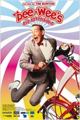 Regarder film Pee Wee Big Adventure