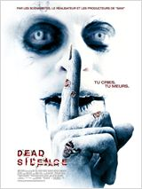 Dead Silence DVDRIP streaming