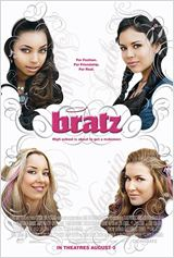 Bratz - In-sé-pa-rables ! streaming