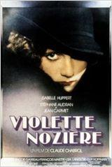 Violette Nozière en streaming