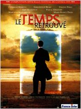 Film Le temps retrouvé streaming