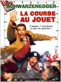 film La Course au jouet en streaming