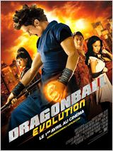 Regarder Dragonball Evolution en streaming