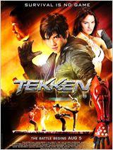 Regarder film Tekken