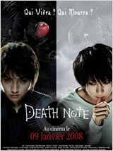 Regarder le Film Death Note : the Last Name