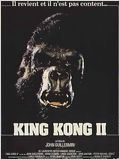 Regarder film King Kong II streaming