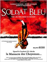 Le Soldat Bleu en streaming