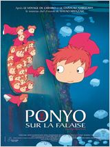 Regarder film Ponyo sur la falaise streaming