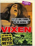 Regarder film Vixen! streaming