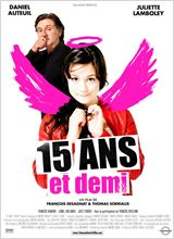 15 ans et demi