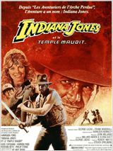 Indiana Jones et le Temple maudit en streaming