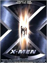 Regarder film X-Men streaming