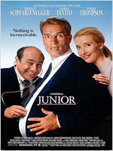 Regarder film Junior streaming