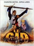 Regarder Le Cid (1961) en Streaming