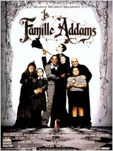 La Famille Addams