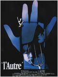 L'autre (1972) affiche