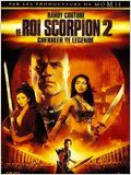 Regarder film Le Roi Scorpion 2 - Guerrier de légende streaming