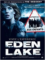 Eden Lake en streaming
