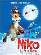 Telecharger le Film Niko, le petit renne