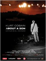 Film Kurt Cobain : About A Son streaming