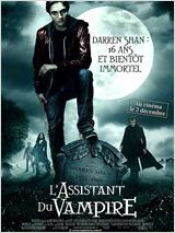 film L\\\'Assistant du vampire en streaming