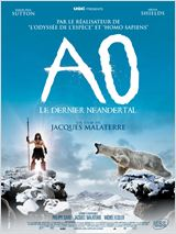 Regarder AO, le dernier Néandertal (2010) en Streaming