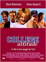 Collège attitude affiche