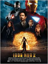 Regarder le Film Iron Man 2