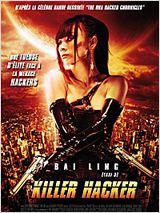 Killer Hacker affiche