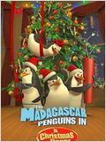 Regarder film Madagascar - Mission Noël streaming