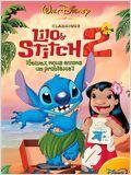 Regarder film Lilo & Stitch 2 : Hawaï, nous avons un problème!