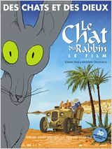 Le Chat du rabbin en streaming