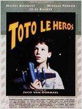 Toto le héros affiche