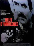 Film Délit d'innocence streaming