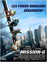 Mission-G en streaming