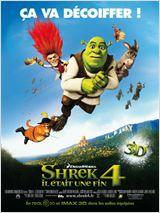 Regarder film Shrek 4, il était une fin