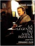 La Legende du saint buveur affiche