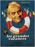 Regarder film Les Grandes vacances