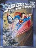 Regarder Superman IV