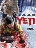 Yéti (TV) affiche