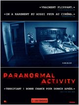 Regarder film Paranormal Activity