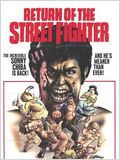 Telecharger Return of the Street Fighter Dvdrip