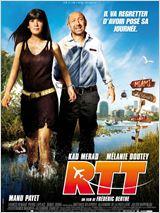 RTT affiche