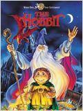 Bilbo le Hobbit affiche