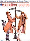 Regarder film Destination Londres